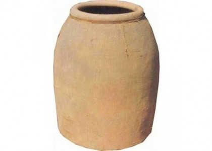 Tandoori Clay Body 900-1300C