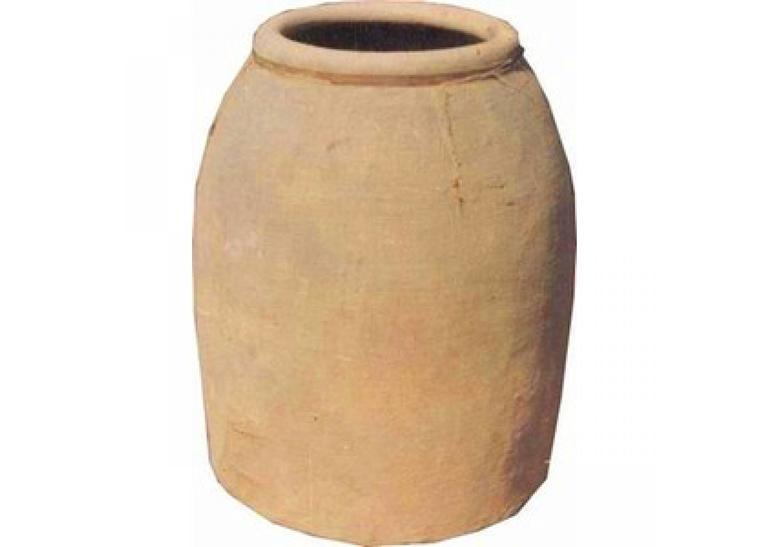 Tandoori Clay Body 900-1300C