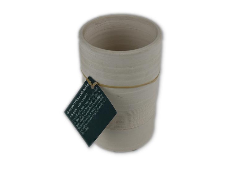 White Earthenware Handbuilding 1110-1250C