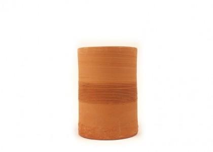 Red Terracotta Earthenware: 1040-1170C