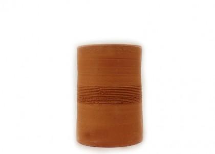 Sanded Terracotta