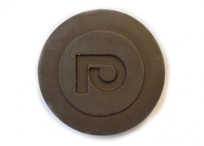 Chocolate Black Earthenware Casting Slip 5lt 1040-1120C
