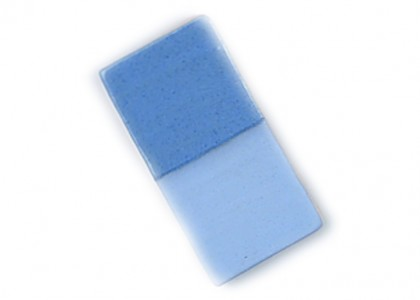 Decorating Slip: Medium Blue 500cc