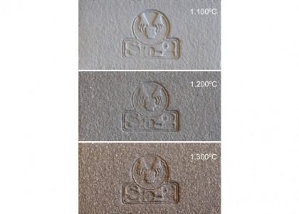 Rokk Grey Grogged Stoneware 1200-1300C
