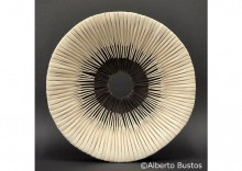 Vulcan Black Stoneware (Fine) 1200-1240C