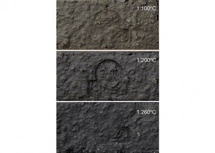 Vulcan Black Stoneware (Extra Coarse) 1200-1260C