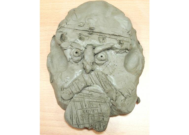 Creative Clay (Grey)
