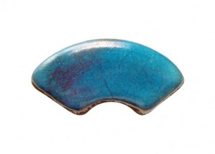 Blue Topaz 113CC