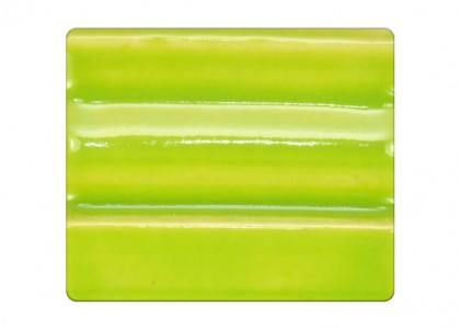 Lime Green 454CC
