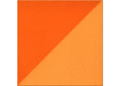 Spectrum Underglaze Pen: Orange (2oz pen)