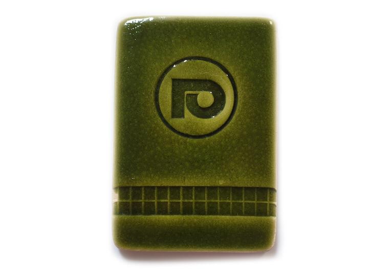Transparent Green 1020-1120C