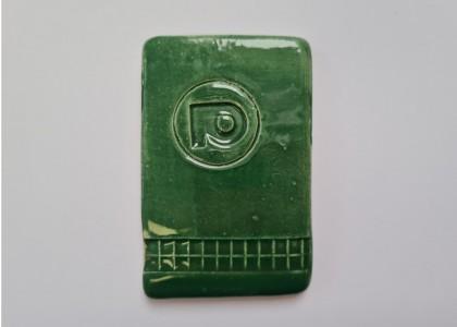 Turquoise Green 1020-1080C