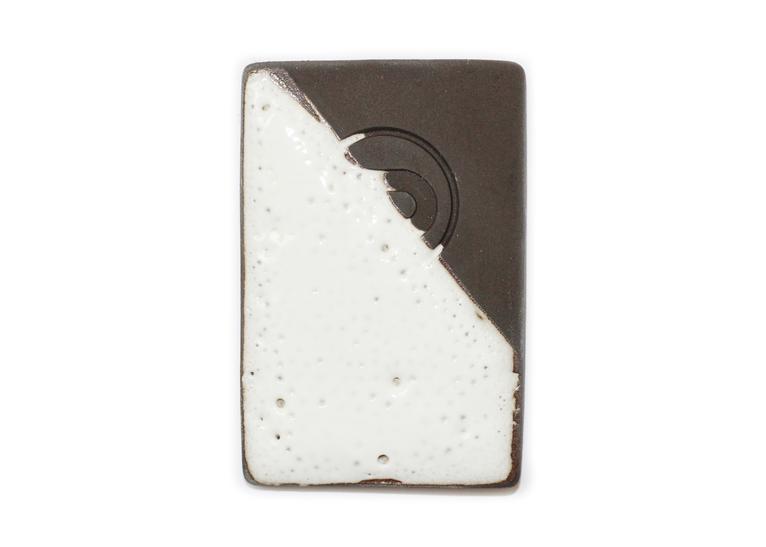 Stoneware White Opaque 1230-1300C