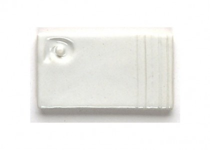 Porcelain White 1230-1300C