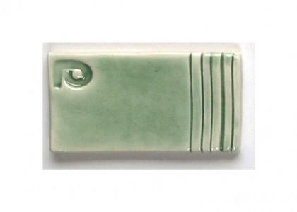 Porcelain Green 1230-1300C