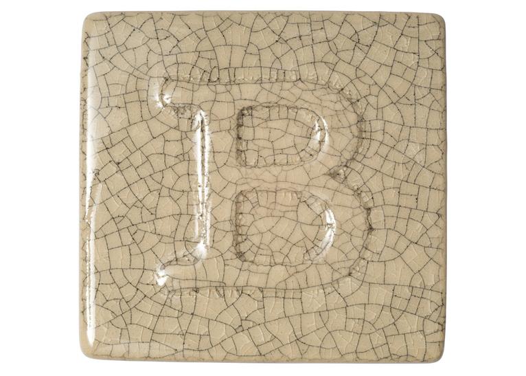 Botz E/Ware Glaze: Clear Crackle (200cc)