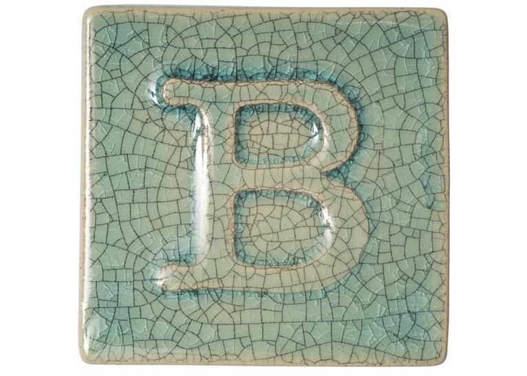 Botz E/Ware Glaze: Turquoise Crackle (200cc)