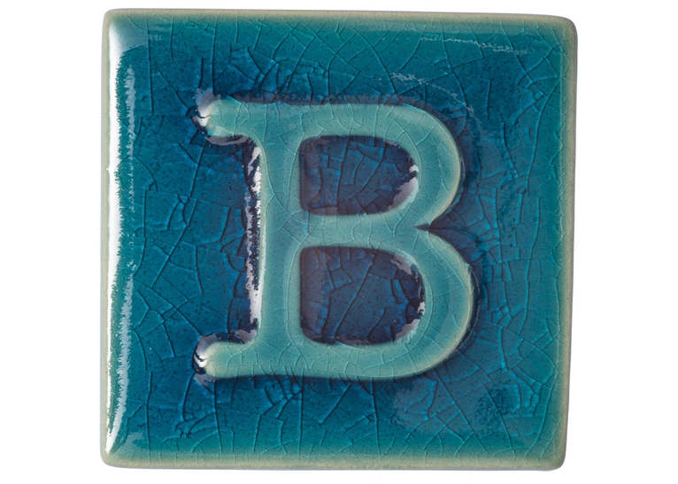 Botz E/Ware Glaze: Oriental Blue (200cc)