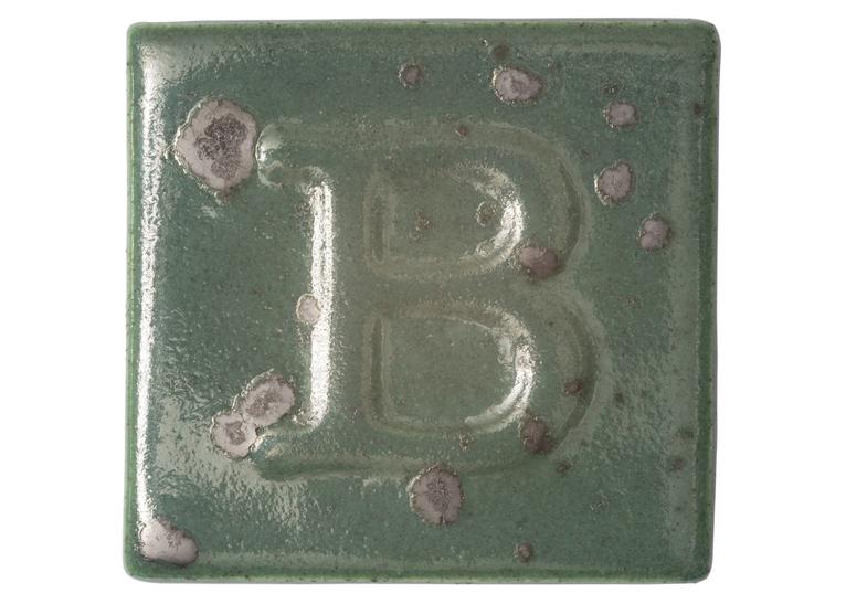 Botz E/Ware Glaze: Smaragdglimmer (200cc)