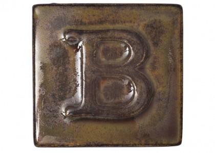Botz E/Ware Glaze: Goldaventurin (200cc)