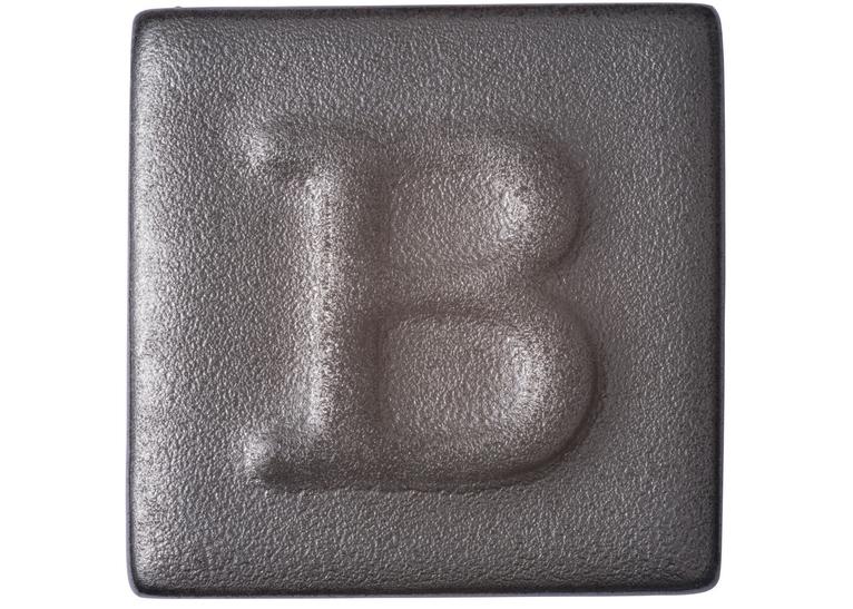 Botz E/Ware Glaze: Silberschwarz (200cc)