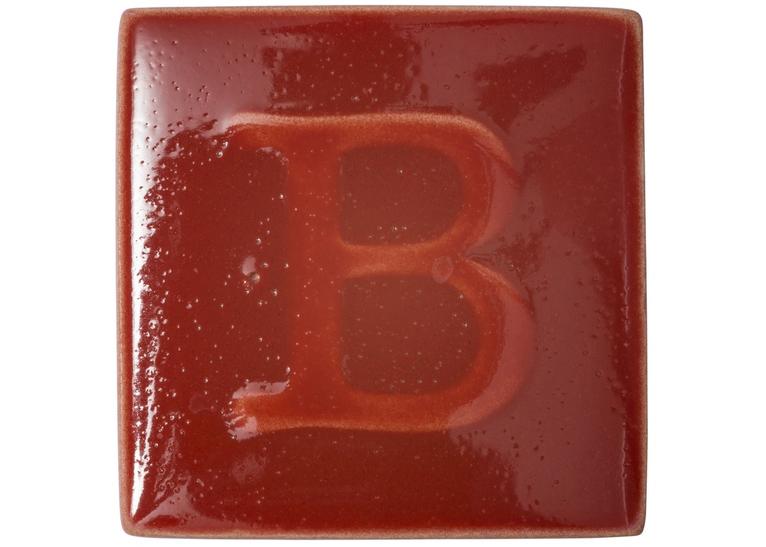 Botz E/Ware Glaze: Feuerrot (200cc)