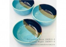 Turquoise Rain 5lb