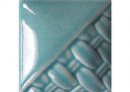 Mayco Stoneware Dry: Glacier Blue 5lb