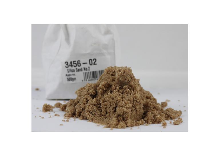 Buff Silica Sand -30's Grade