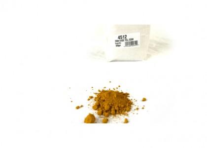 Iron Oxide Yellow Ochre