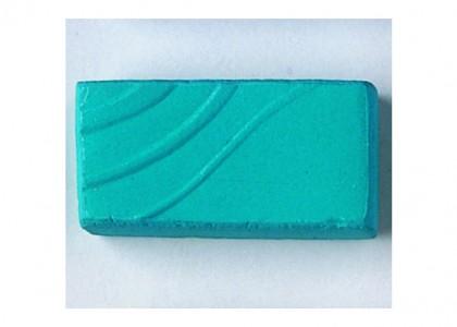 Powdered Underglaze: Turquoise Blue