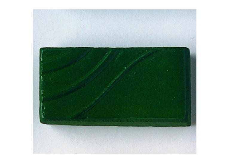 Powdered Underglaze: Chrome Green
