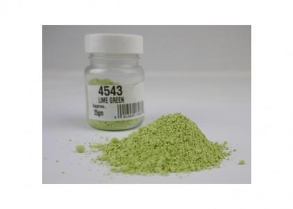 Powdered Underglaze: Lime Green