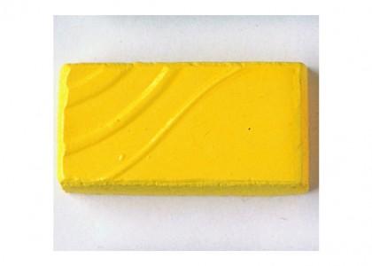 Powdered Underglaze: Vivid Yellow