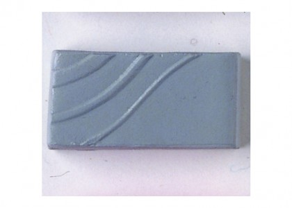 Powdered Underglaze: Mid Grey