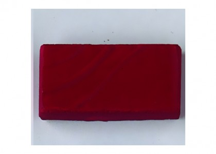 Powdered Stain: Clover Red (1140C max.)