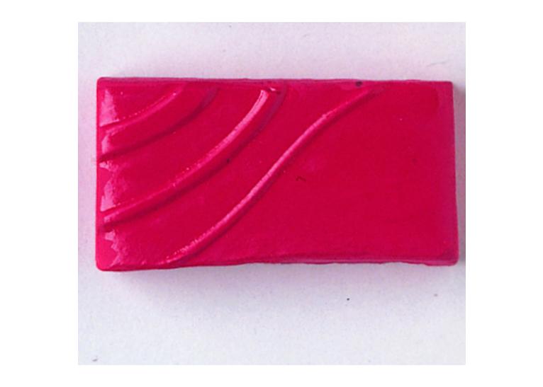 Powdered Stain/Underglaze: High Temp Red (Zr/Cd)