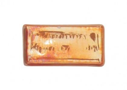 Colorobbia Orange Lustre 5gm
