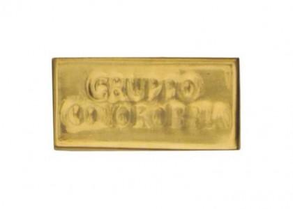 Colorobbia Matt Gold Lustre 18% 5gm