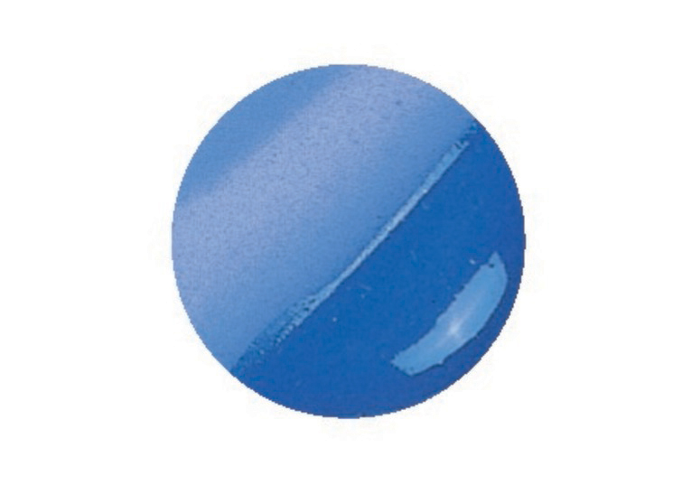 Amaco Velvet Underglaze: Medium Blue 59ml