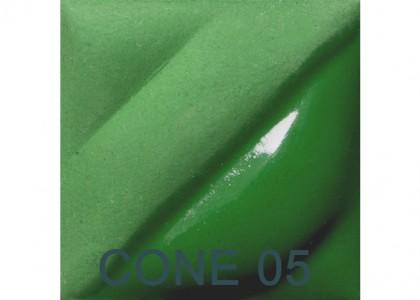 Amaco Velvet Underglaze: Dark Green 473ml