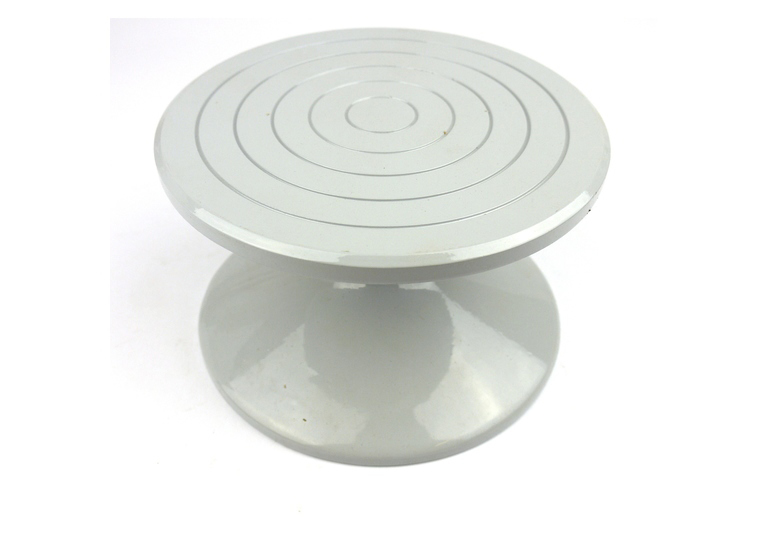170mm high x 170mm diameter Aluminium Whirler
