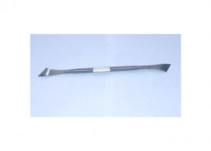 Modelling Tool: One piece machined, all forged steel - 18cm
