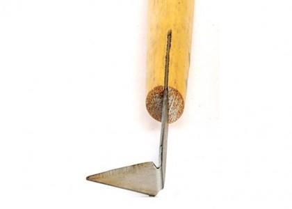 Turning Tool: Triangular