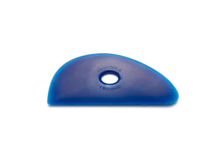 Mudtools Blue Rib #3