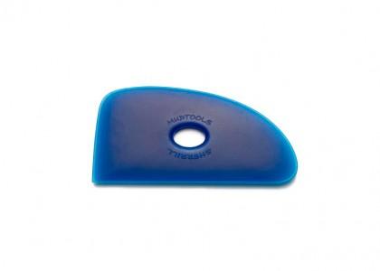 Mudtools Blue Rib #4