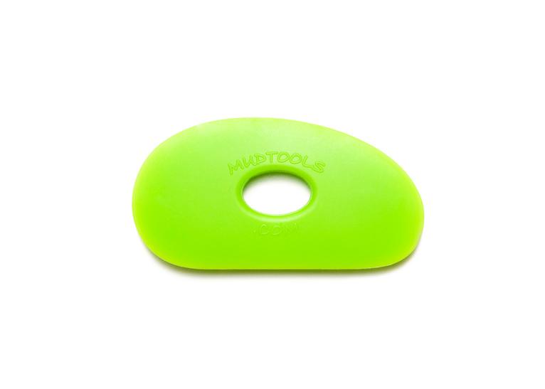 Mudtools Green Rib #0