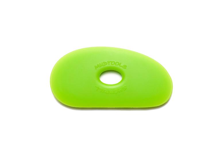 Mudtools Green Rib #1