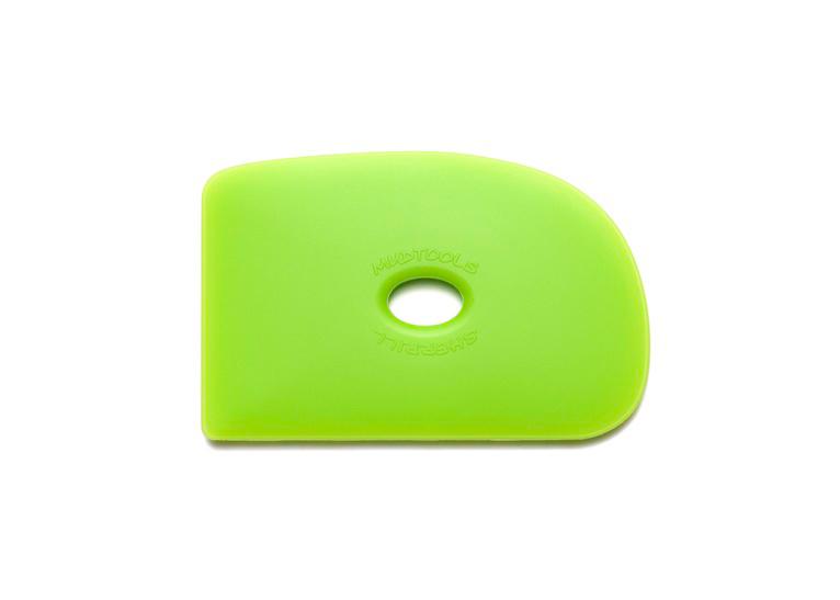 Mudtools Green Rib #2