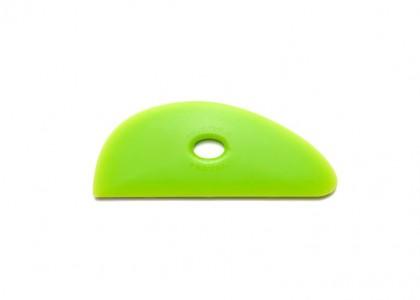 Mudtools Green Rib #3